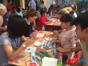 Việc làm cho sinh viên tại Hà Nội