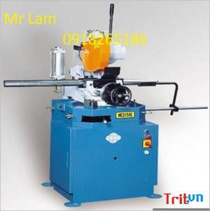 Máy cắt ống kim loại soco MC-315AC