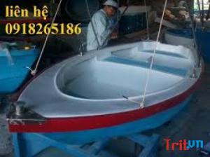 Thuyền, cano composite các loại, chuyên cung cấp với giá tốt