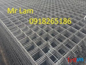 Lưới thép các loại, chuyên sản xuất và cung cấp lưới thép hàn giá tốt