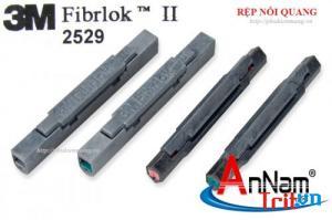 Phân phối Rệp nối quang  3M FIBRLOK™ II 2529 có sẵn hàng tại ANC