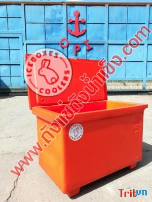 Cung cấp thùng đá thailand 90 lít  Ms Thanh 0913 819 238