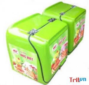 Giá thùng chở hàng - thùng chở hàng giá rẻ| Ms Hoài Thanh