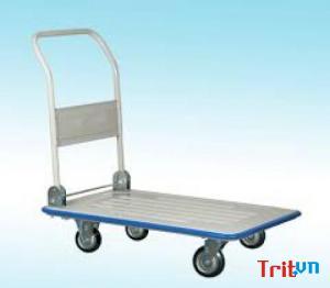 Cc xe đẩy hàng 350kg - xe đẩy mặt bàn Ms Thanh 09013 819 238