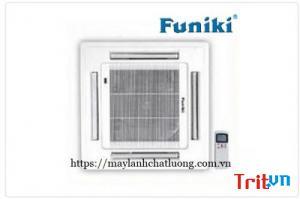 Bán giá cạnh tranh cực rẻ máy lạnh âm trần Funiki chính hãng