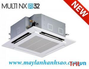 Dàn lạnh âm trần Multi Daikin FFA25RV1V Inverter Gas R32 – 1.0hp – May lanh Multi Daikin