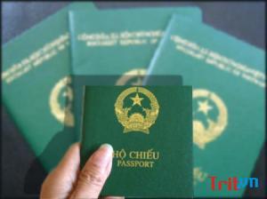 Bật mí cách làm hộ chiếu nhanh tại Sài Gòn