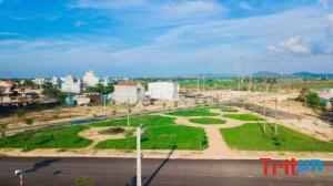 Đất nền khu đô thị An Nhơn - sự lựa chọn hoàn hảo