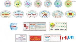 In tem vỡ giá rẻ, chất lượng tại In Đông Bắc