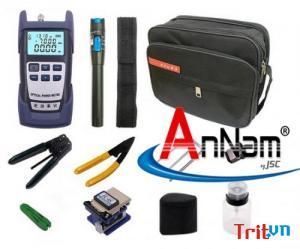 Phân phối bộ dụng cụ làm quang TE-NETLINK F-506, bộ dụng cụ làm mạng TE-NETLINK K-508 có sẵn hàng