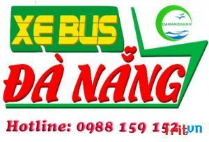 Xe bus Đà Nẵng đi Bà Nà