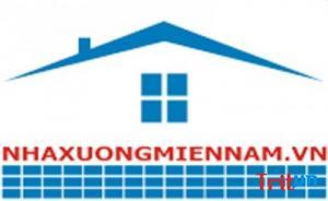 Cho thuê xưởng Xã Lương Bình, Bến Lức, Long An khuôn viên 2 ha, xưởng 3.200m2