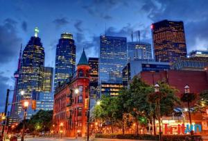 Định cư Canada diện thường trú nhân