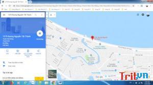 Cần tiền trả nợ ngân hàng bán gấp lô đất biển Nguyễn Tất Thành – Gía rẻ bán nhanh trong tuần