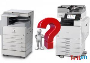 Kinh nghiệm mua máy photocopy để kinh doanh