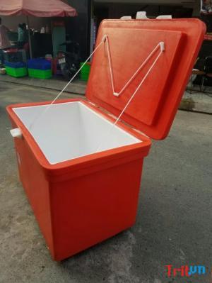 Địa chỉ bán thùng đá thái lan 200 lit - Ms Hoài Thanh 0913 819 238