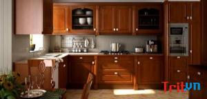 Có những thiết kế tủ bếp đẹp cuốn hút nào ngày nay?
