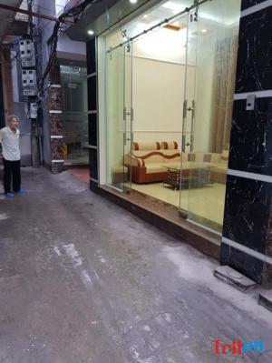 Bán nhà giễng Ngõ phố Lê Trọng Tấn, Thanh Xuân, Hà nội 45m2, 4 tầng  6,8 tỷ