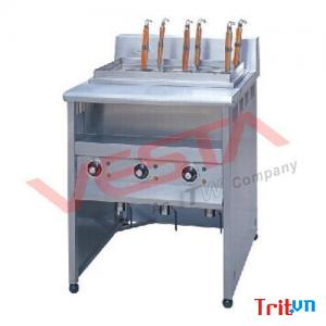 Bếp trần mỳ, phở Convection Pasta Cooker