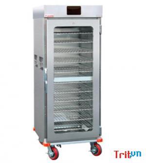 tủ làm nóng và giữ nhiệt