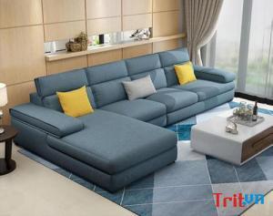 Sofa module Italia phù hợp với nhiều không gian