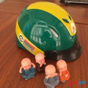 Mua mũ bảo hiểm quảng cáo ở đâu rẻ ?