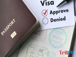 Làm visa Thụy Sĩ diện kết hôn năm 2019