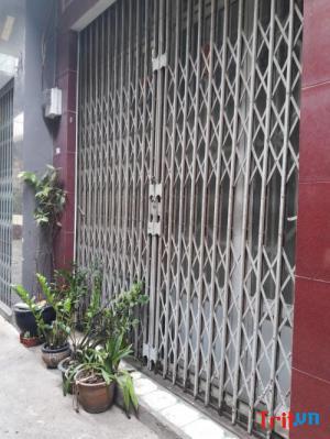Bán nhà đường ngô gia tự phường 9 quận 10