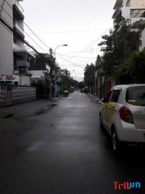 Bán nhà mặt tiền đường đồng nai phường 15 quận 10
