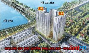 Suất ngoại giao Blue Star Trâu Quỳ cạnh Vinhomes Ocean Park giá từ 19tr/m2 LH 0961831835
